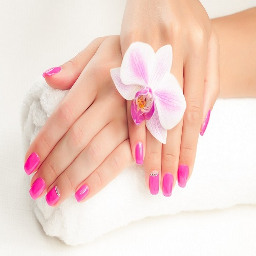 Nail Care Service